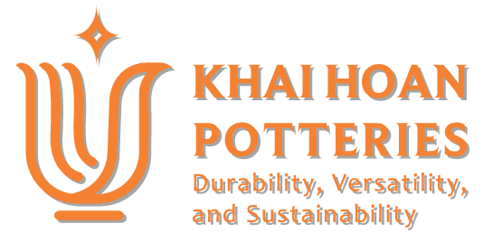 KHAI HOAN POTTERIES CO., LTD